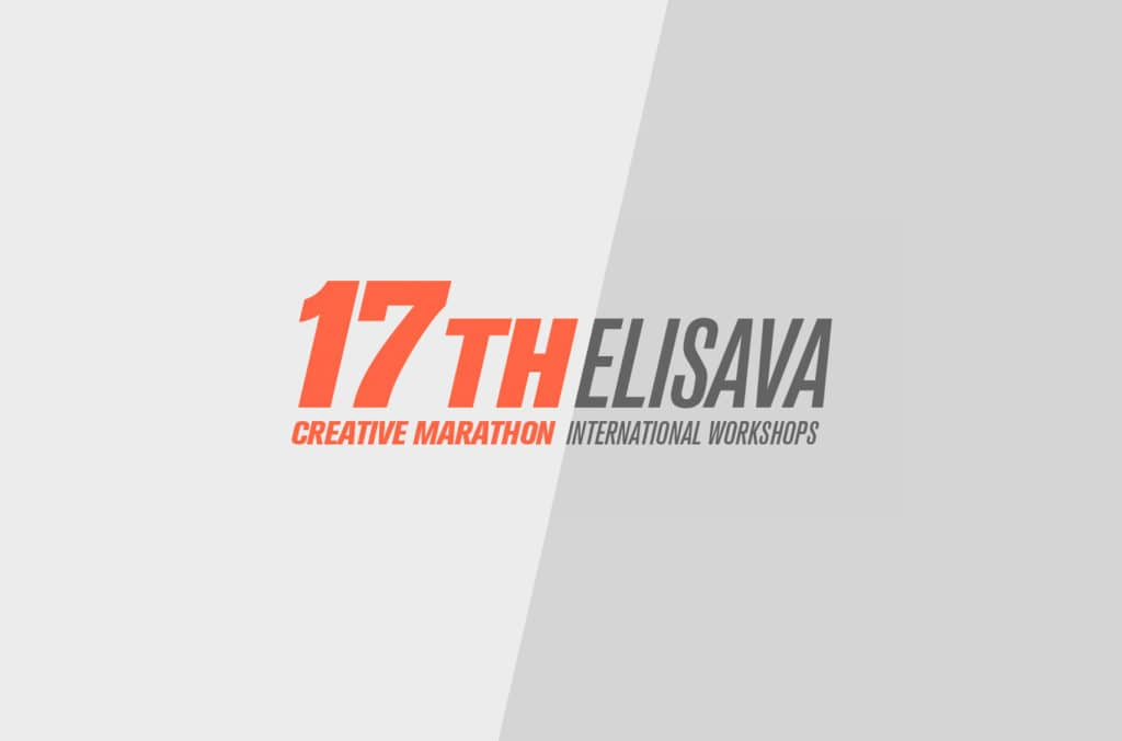 Workshop a la 17a Marató Creativa d'Elisava