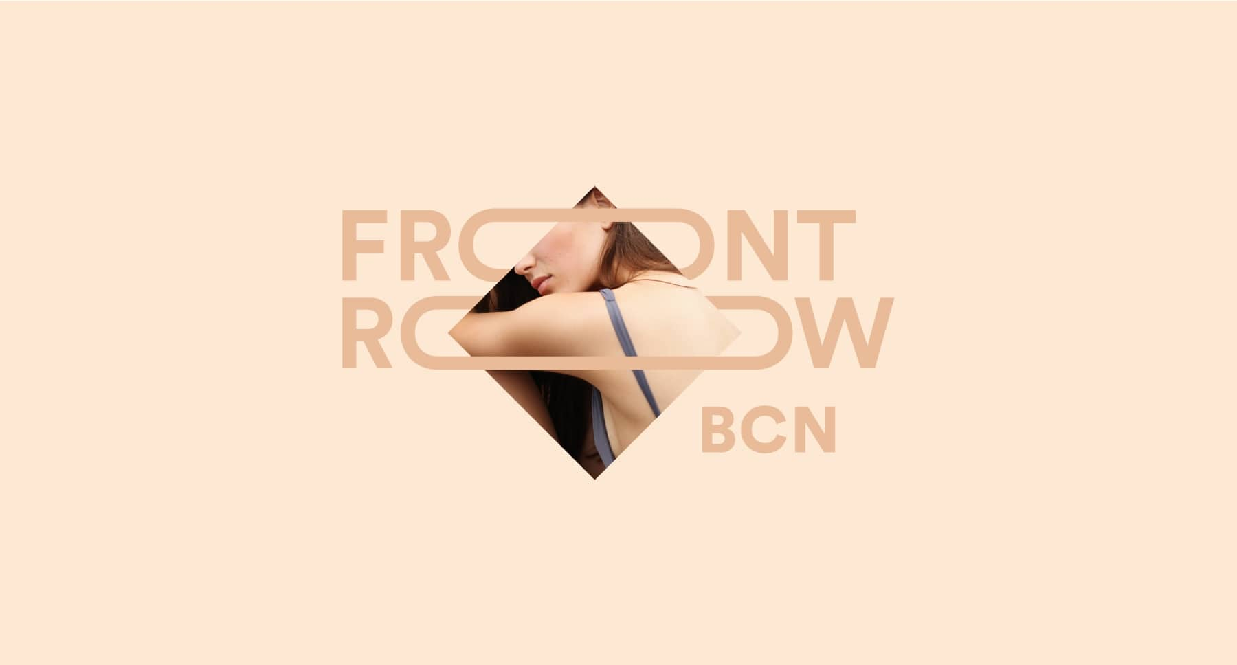 FrontRow Logo Variation
